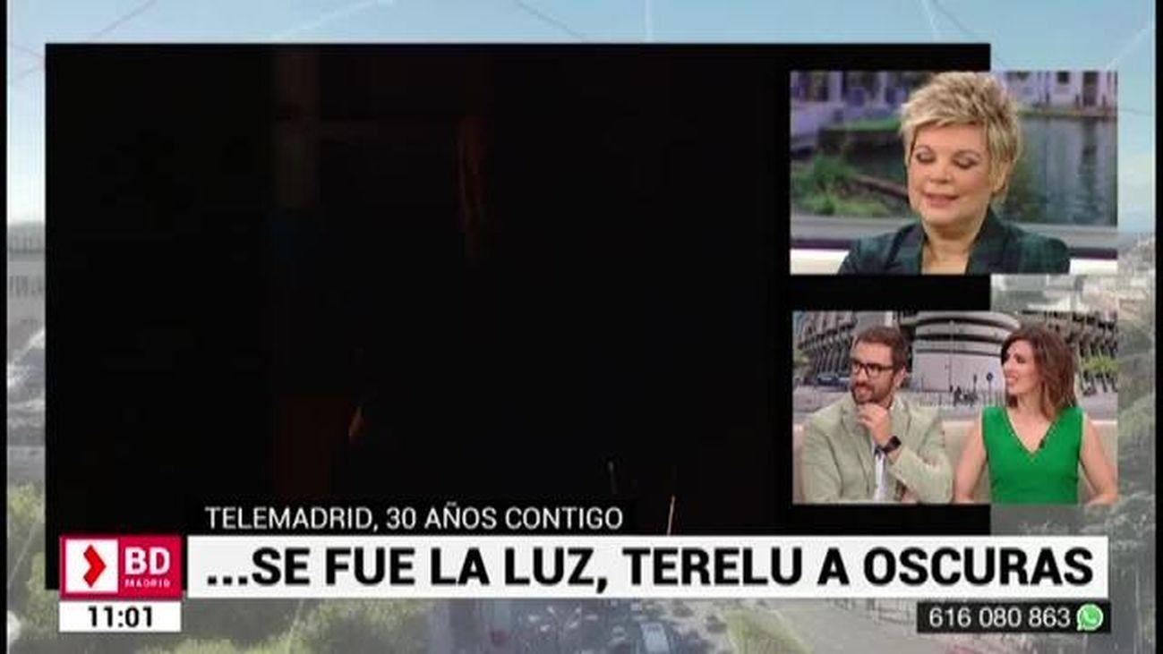Buenos Días Madrid (10:30 - 11:30) 25.04.2019