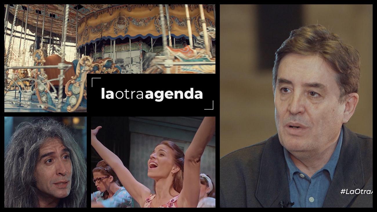 La Otra Agenda 25.04.2019
