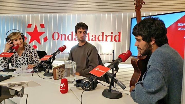 Pedro Pastor nos trae su tercer disco 'Vulnerables'