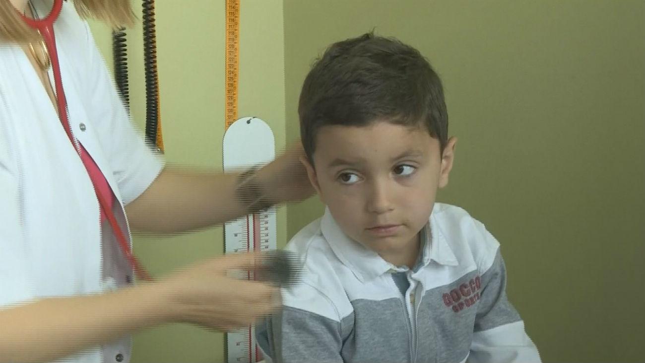 Curan a un niño con leucemia gracias a una nueva inmunoterapia