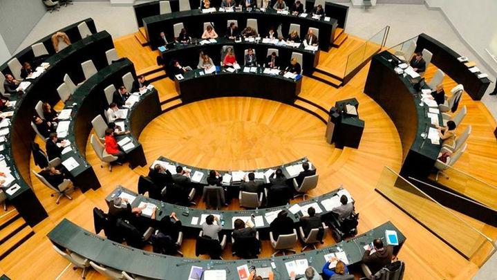 Los 'papeles de Bárcenas', Madrid Central o un Madrid Río para la A-5 cerrarán el último Pleno municipal