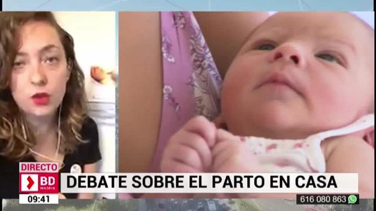 Polémica en Asturias después de que un juez obligara a una mujer a parir en el hospital