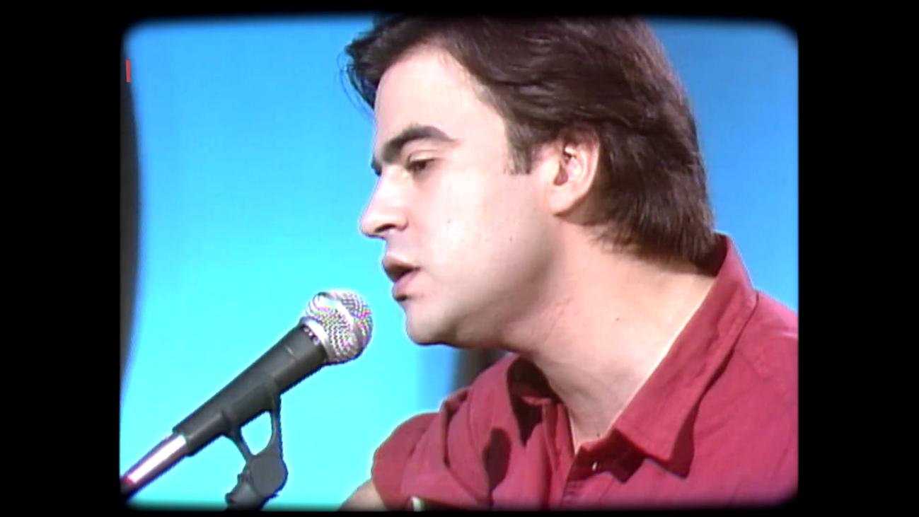 Enrique Urquijo, la voz melancólica de los 80, se apaga