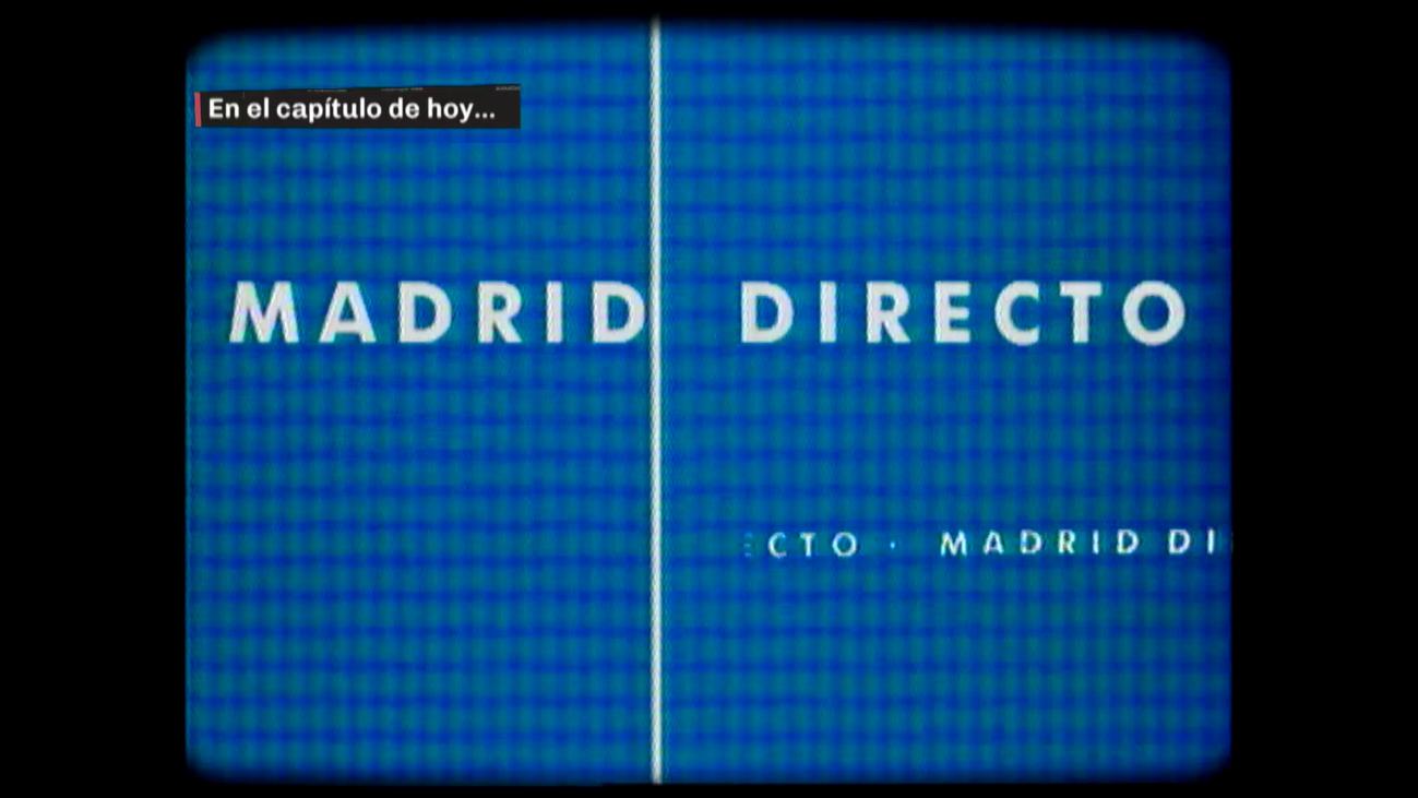 Dónde estabas entonces recorre lo ocurrido en Madrid desde 1989 a 1996