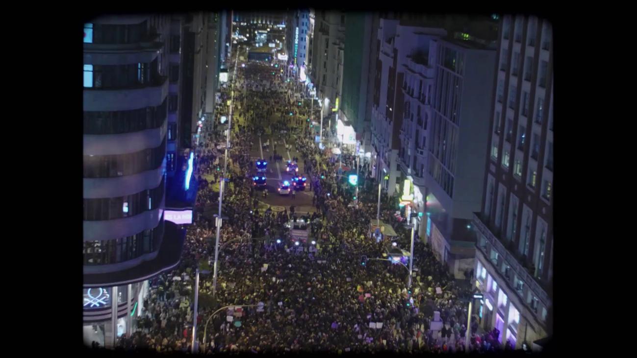 Los principales acontecimientos ocurridos en Madrid entre 2017 y 2018