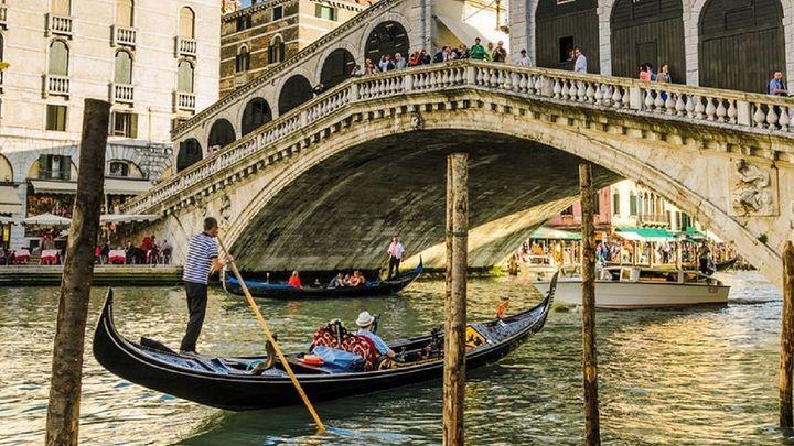 Escapada a Venecia: cuándo ir, qué probar, qué visitar…