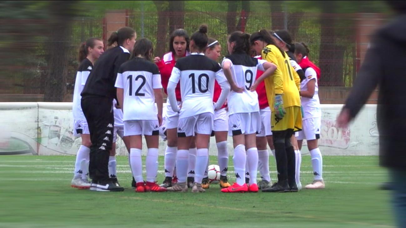Las selecciones de Madrid Sub'12 encaran el Campeonato de España