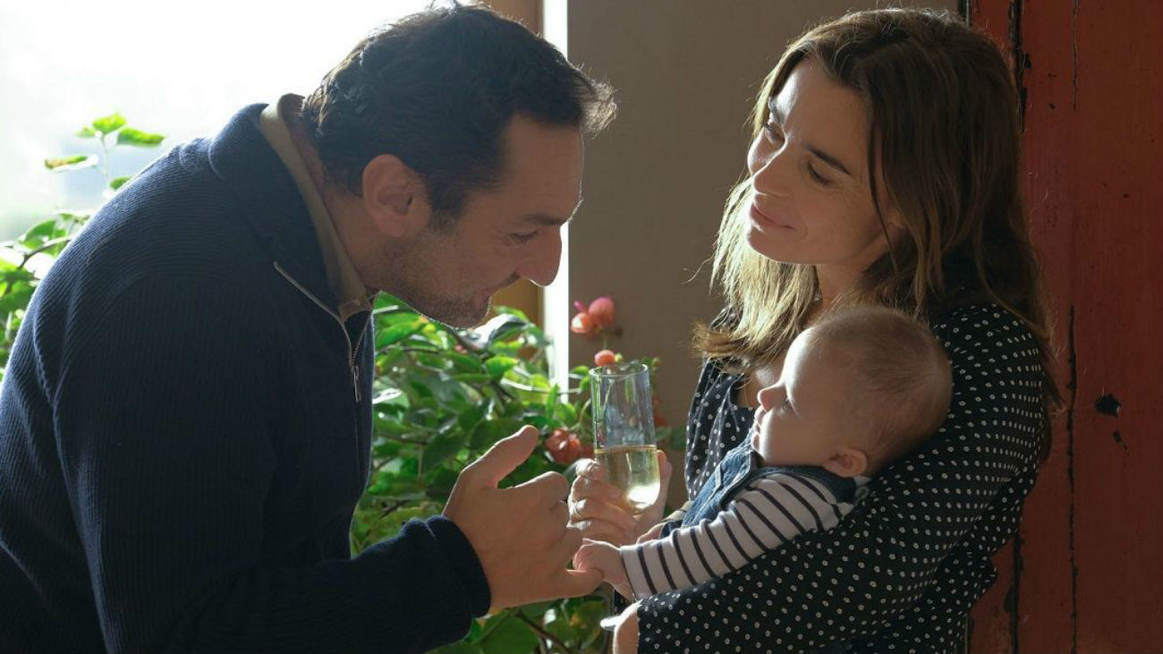 'En buenas manos', estreno el 1 de mayo