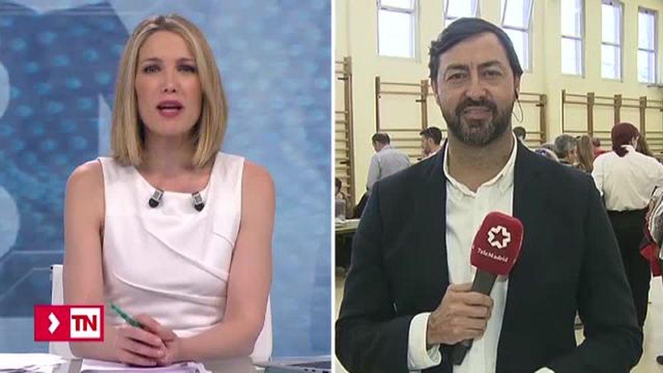 Telenoticias Fin de Semana 28.04.2019