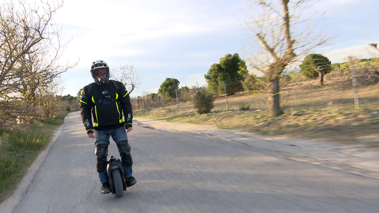 Una alternativa sobre rueda(s)