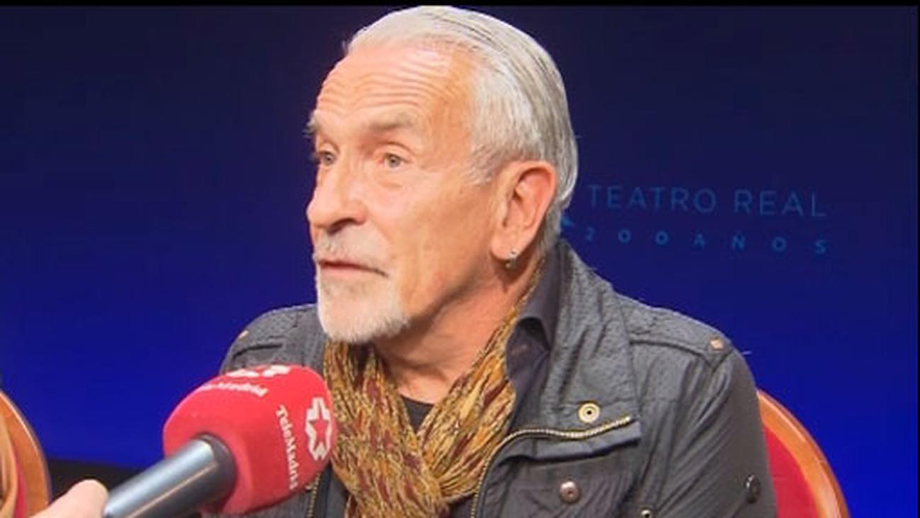 Pasión por los '30 años de danza' de Victor Ullate