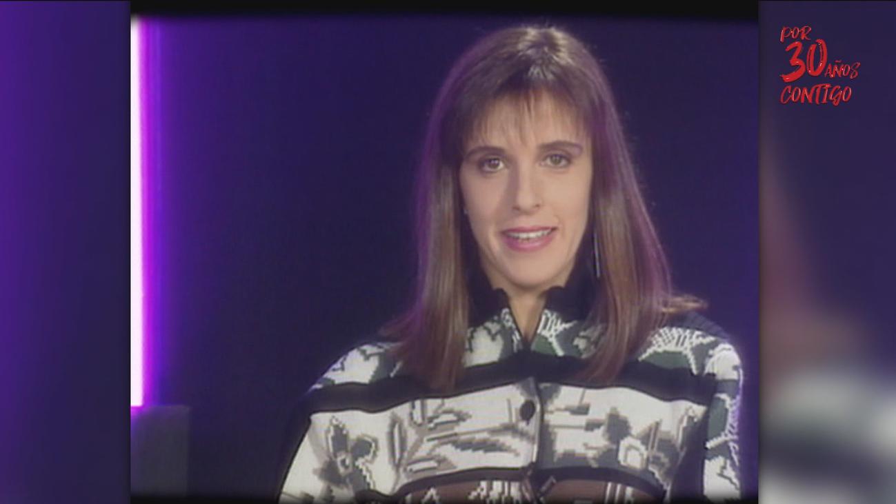 Telemadrid, cantera de presentadores