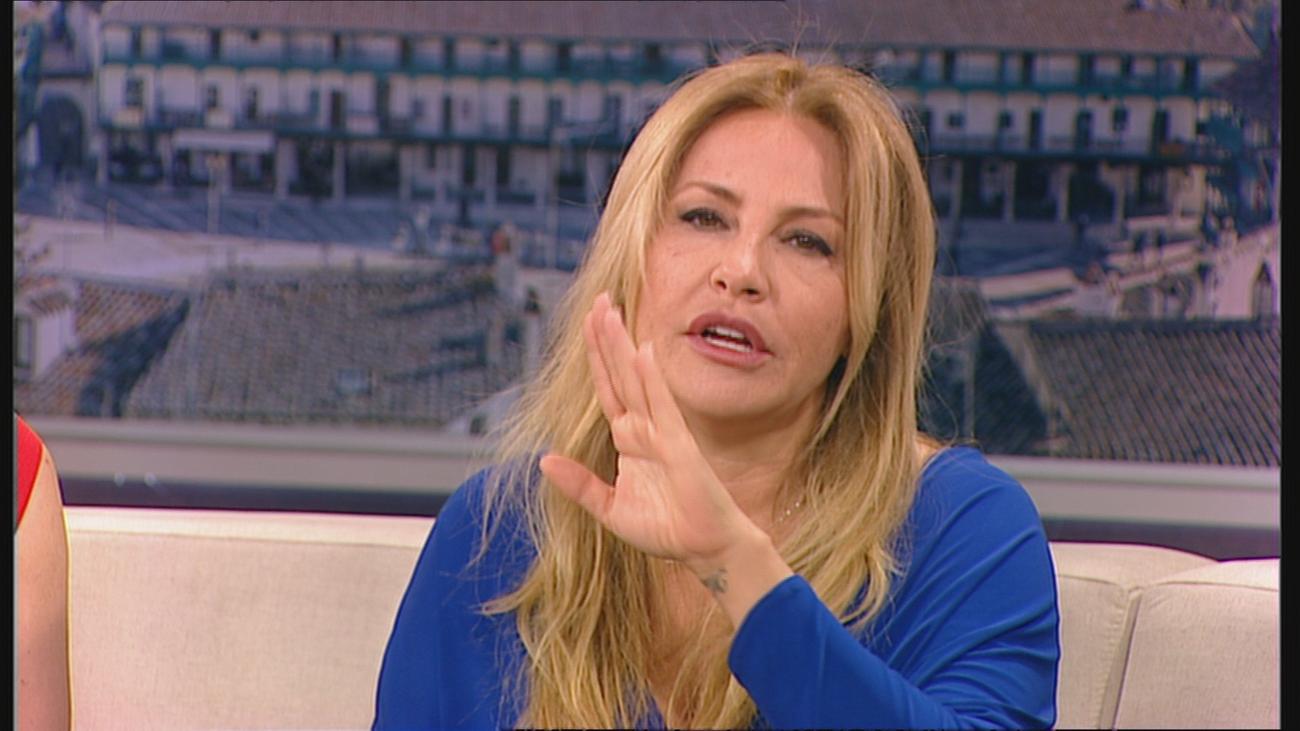 Las mejores anécdotas y curiosidades de Cristina Tárrega en Telemadrid