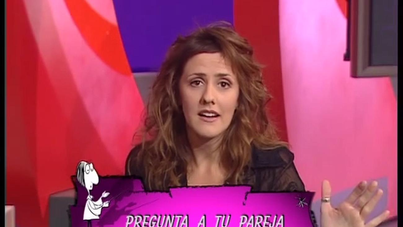 Cuando el sexo volvió a la televisión de la mano de Lorena Berdún