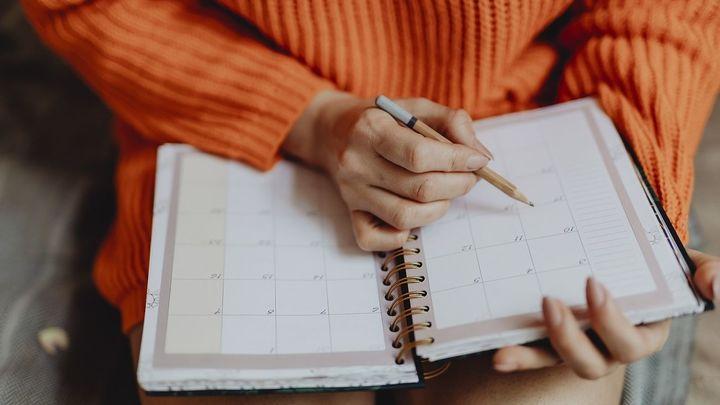 El calendario laboral de este año recoge 12 festivos