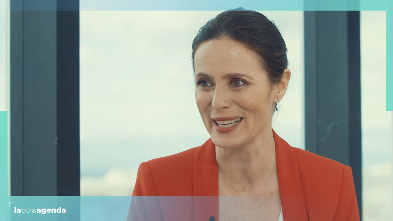 Entrevistamos a Aitana Sánchez Gijón
