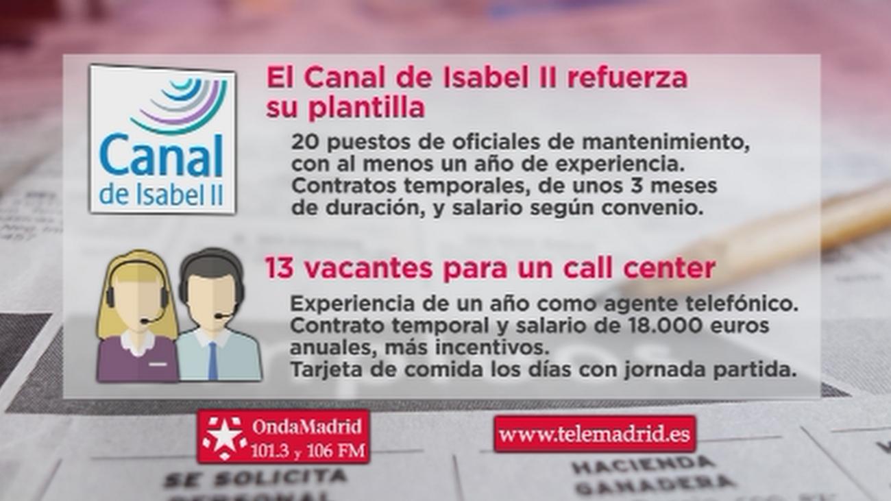 Se busca personal para trabajar en una residencia de ancianos en Torrejón de Ardoz