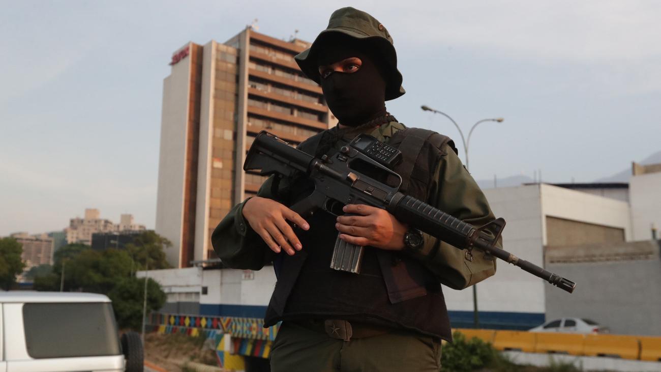 Máxima tensión en Venezuela tras la liberación de Leopoldo López