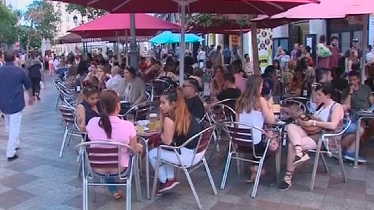 Los restaurantes de Madrid podrán ser locales de ocio y las discotecas servir comidas