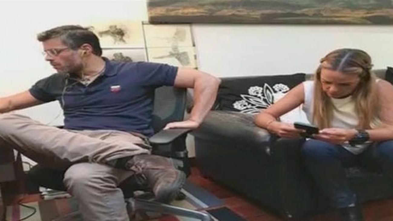 López se refugia en la embajada española mientras los venezolanos vuelven a la calle