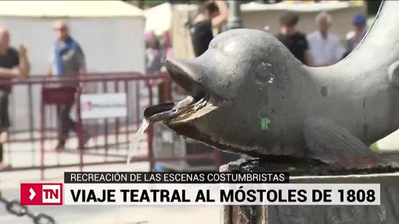 Telenoticias 1 01.05.2019