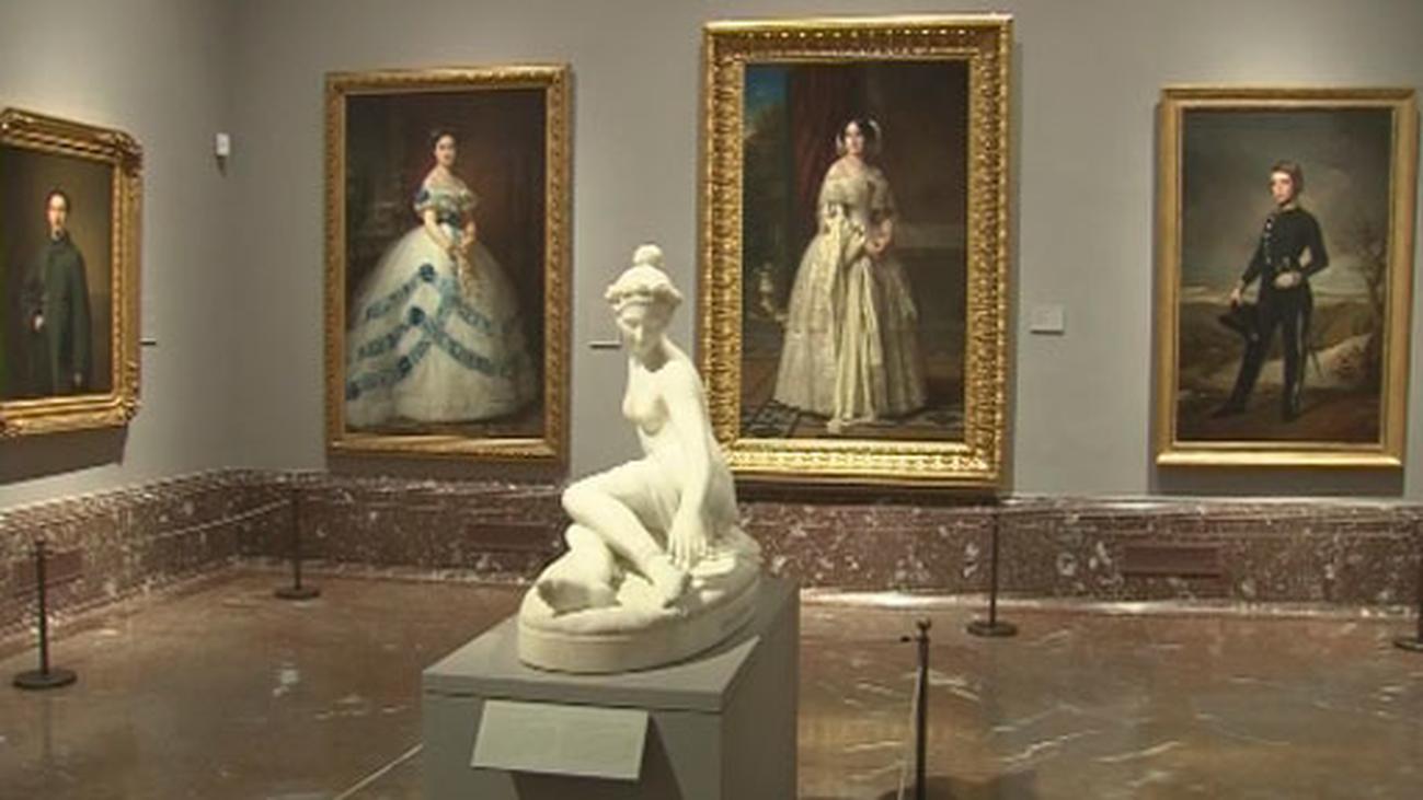 Una profesora de Toledo dona un millón de euros al Museo del Prado