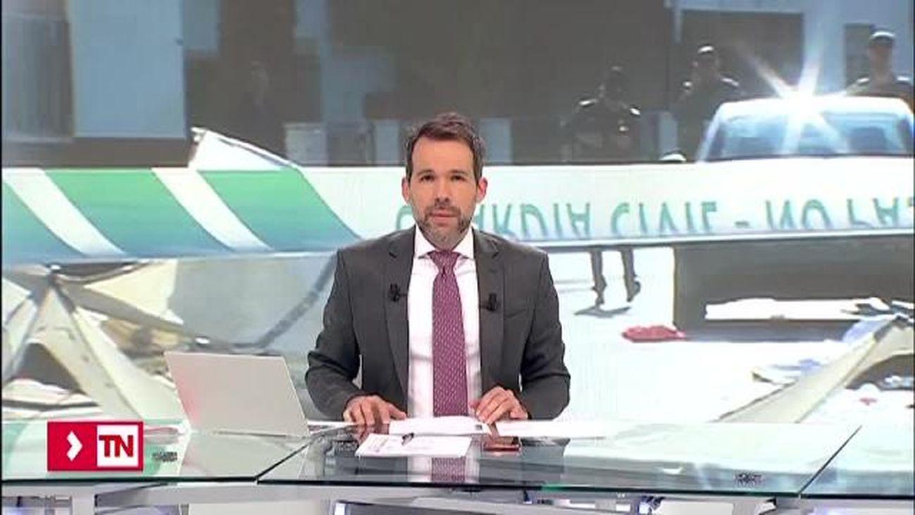 Telenoticias 2 01.05.2019
