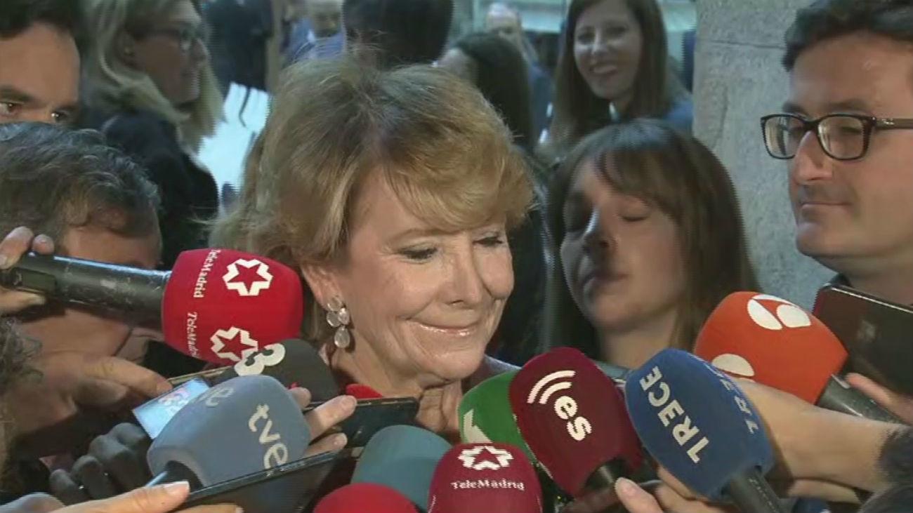 """Aguirre: """"El reto ahora es que estemos todos juntos"""""""