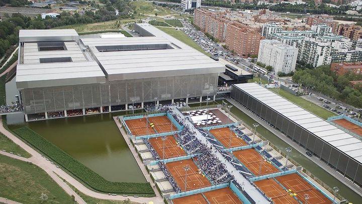 Aprobado el contrato para celebrar la Copa Davis en noviembre en Caja Mágica