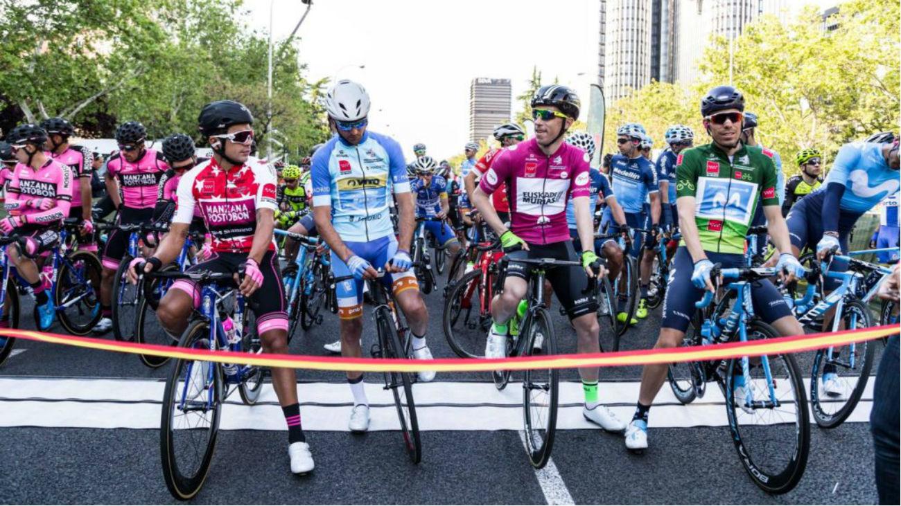 Vuelta Ciclista a Madrid