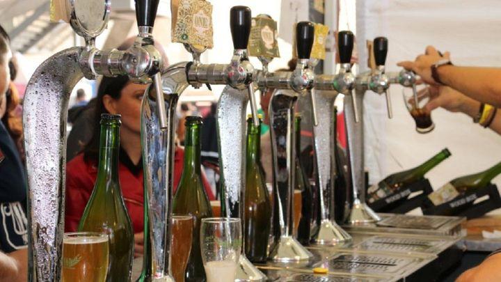 Guía para la V edición de BeerMad, la feria de la cerveza artesanal de Madrid