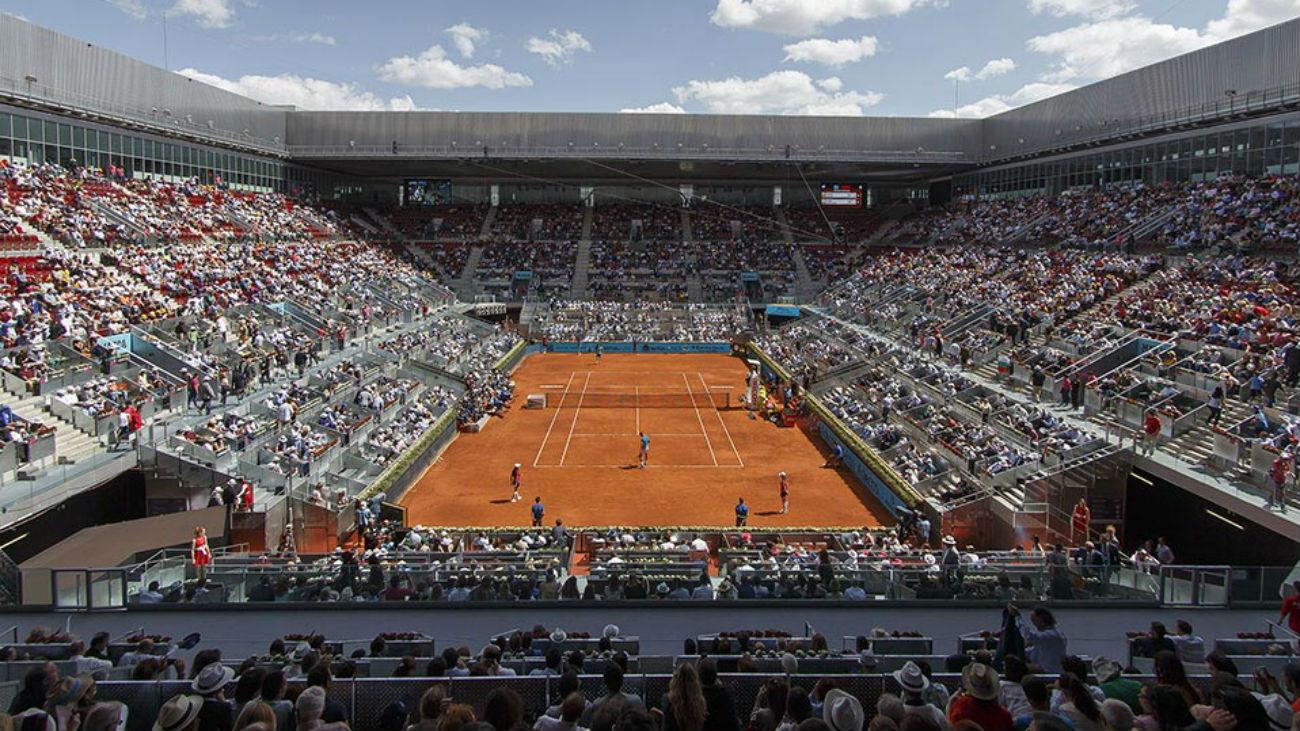 Las siete cosas que debes saber del Mutua Madrid Open