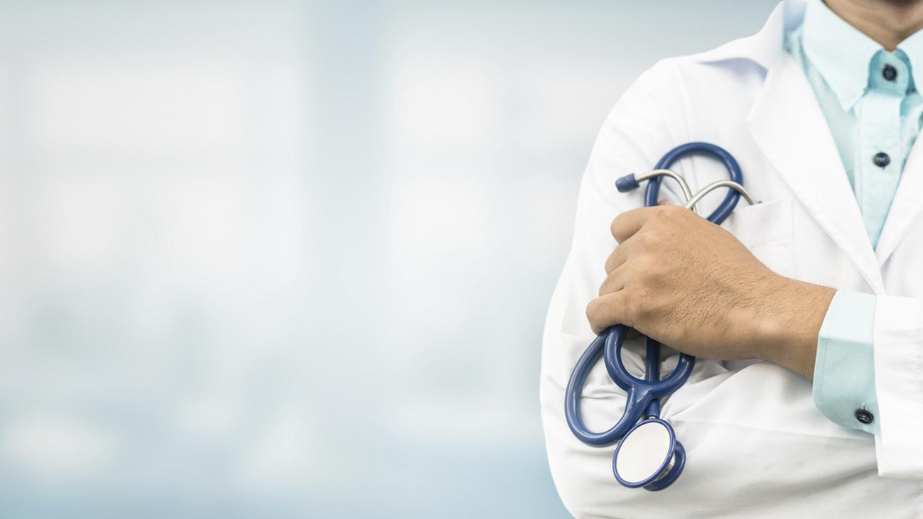 Clases de defensa personal para trabajadores de la sanidad