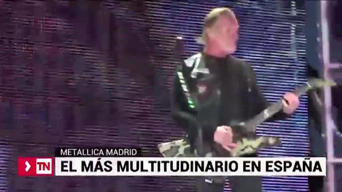 Telenoticias Fin de Semana 04.05.2019