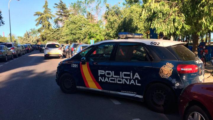 Tres jóvenes y un hombre de 57 años apuñalados en Madrid, Móstoles y Getafe