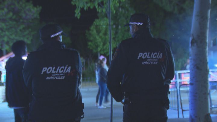 Un fallecido y once heridos en varias reyertas en Madrid durante el puente