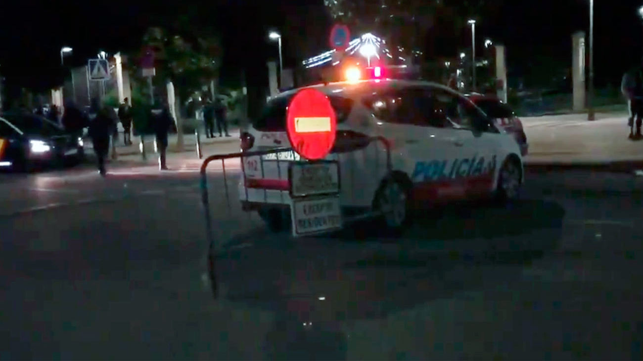 Un joven herido grave tras ser apuñalado en una pelea en Móstoles