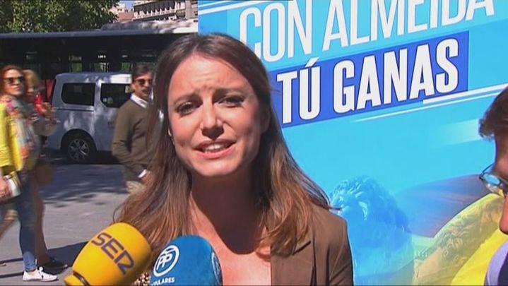Levy: el PP no peleará por la oposición sino por ser el contrapoder a Sánchez