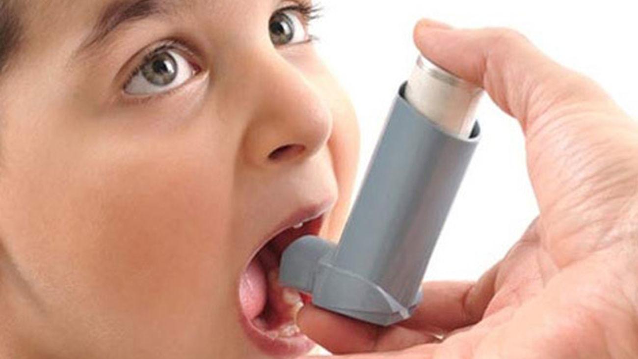 Asma, la primera causa de absentismo escolar