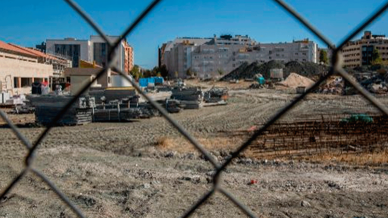 Los vecinos de Vallecas  exigen medidas para acabar con las cundas