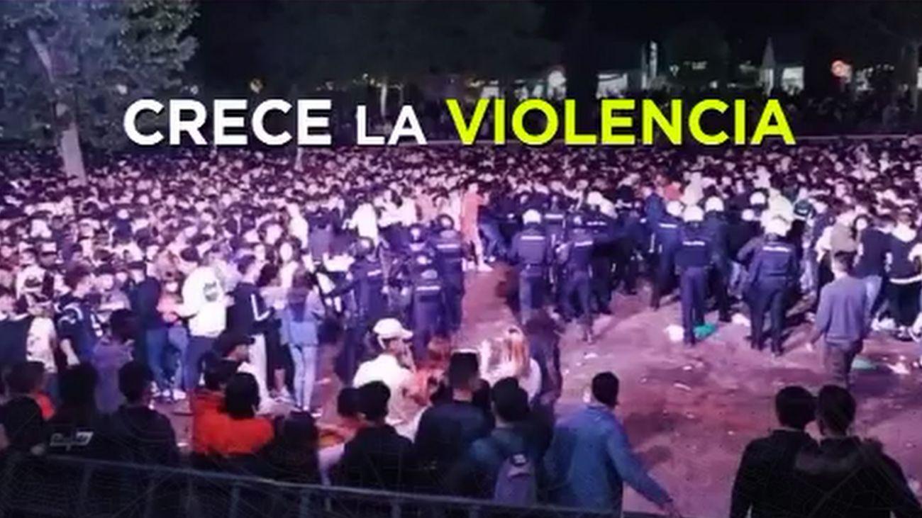 Madrid Directo 06.05.2019