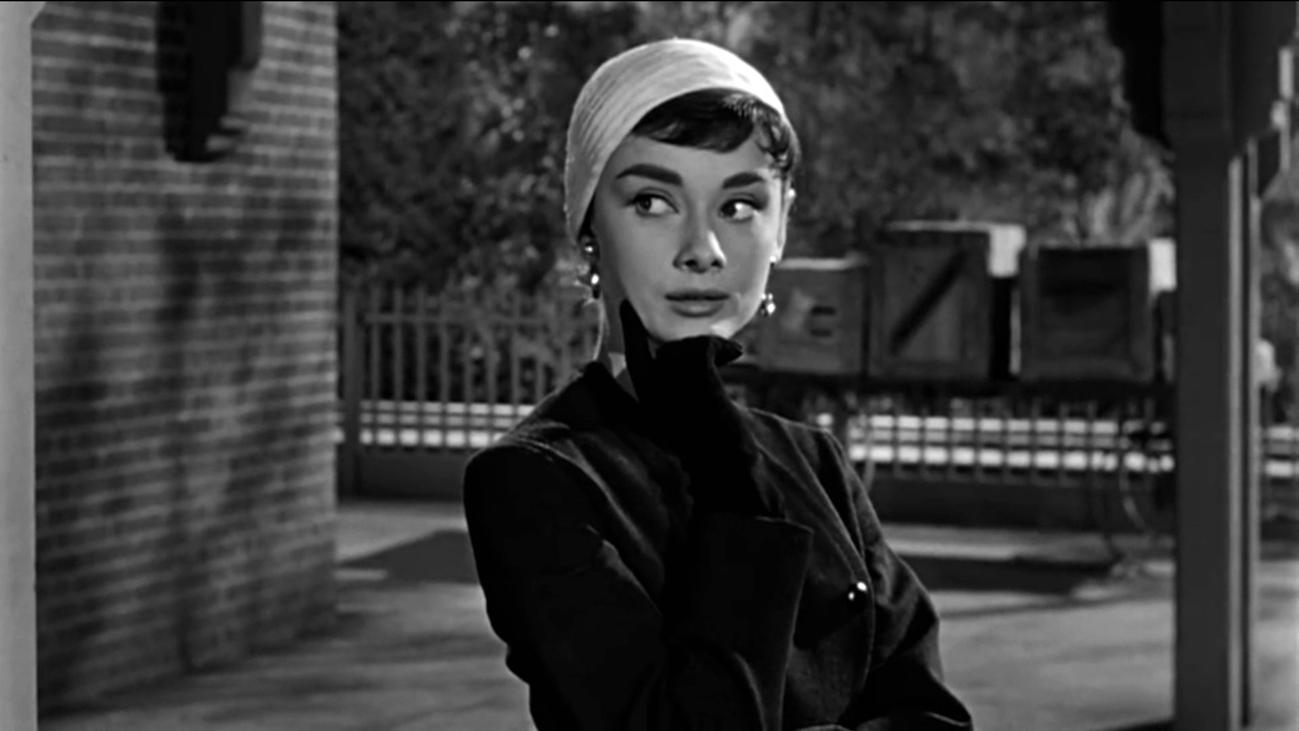 La vida 'íntima' de Audrey Hepburn se pone al descubierto en su ciudad natal
