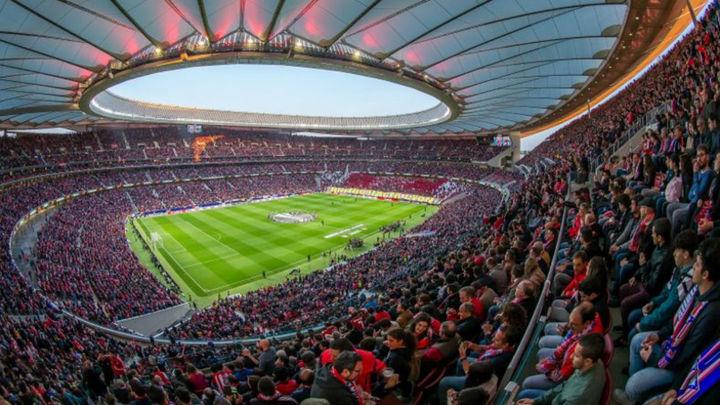 La Selección masculina jugará en junio en el Wanda, y Butarque y la femenina en Alcorcón