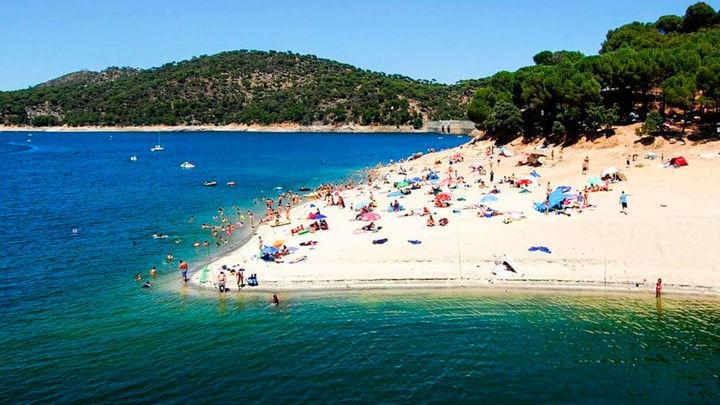 ¡Vaya, vaya! Aquí sí hay playa y lucirá otro año la bandera azul