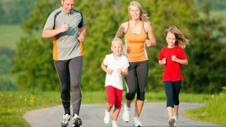 Un estudio demuestra que hacer ejercicio puede beneficiar a nuestros futuros hijos