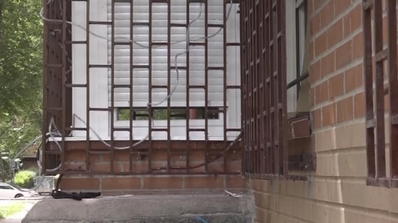 Así es 'La ventana', el punto de compra-venta de droga más conocido de Pan Bendito