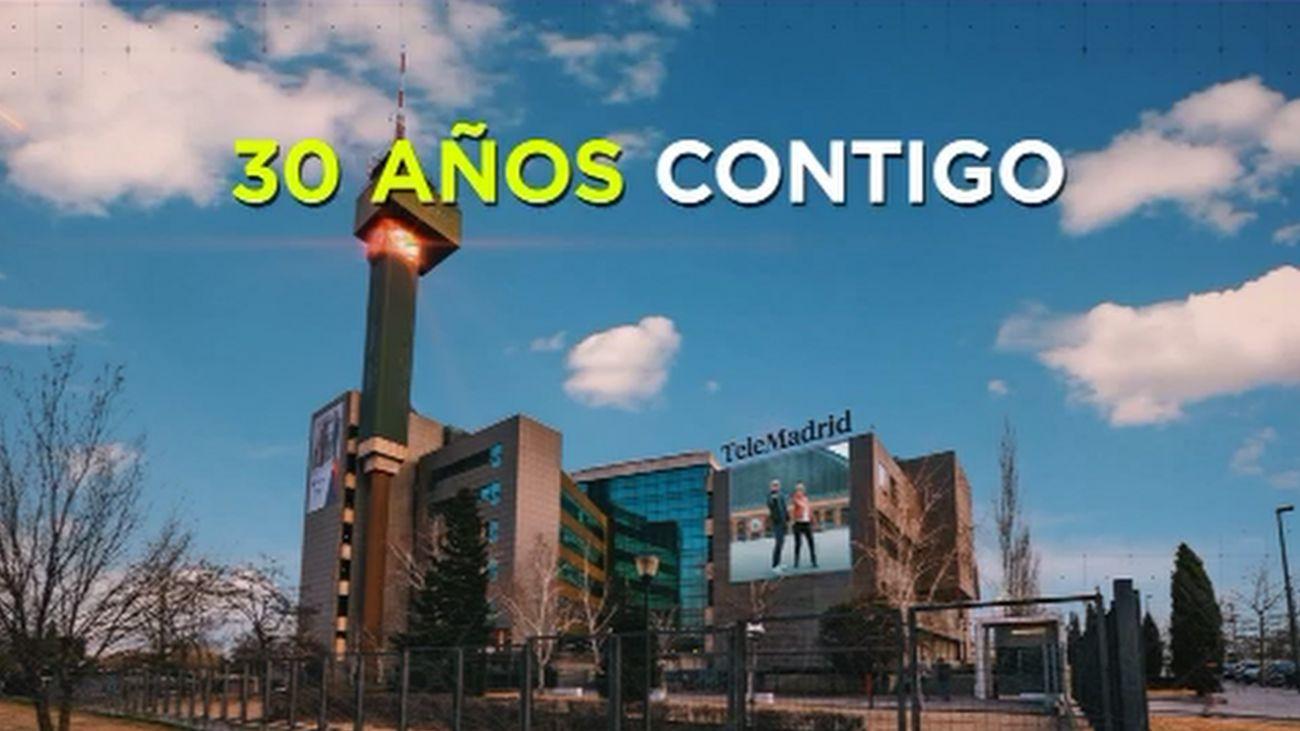 Madrid Directo 07.05.2019