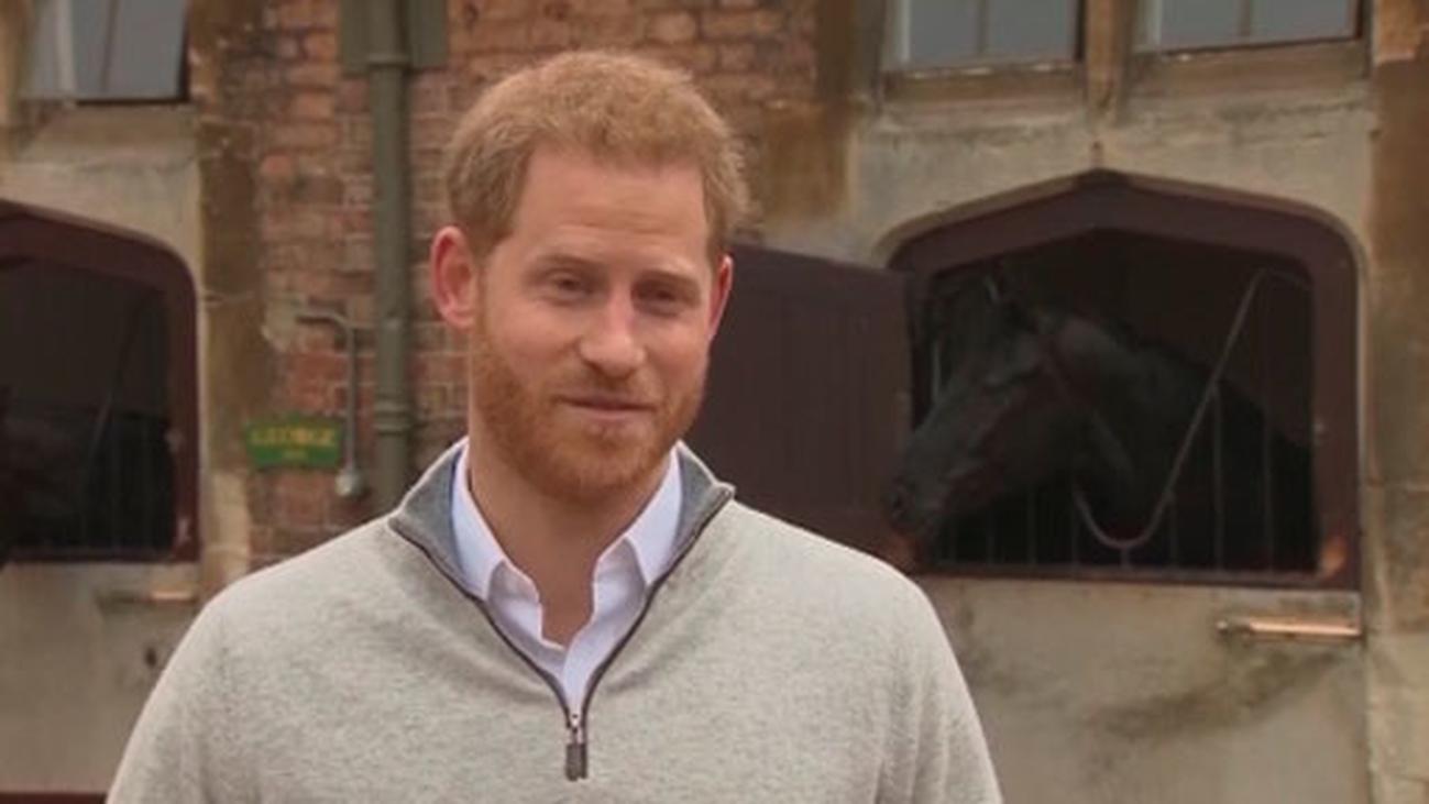 La duquesa de Sussex dio a luz en una clínica privada de Londres y no en casa