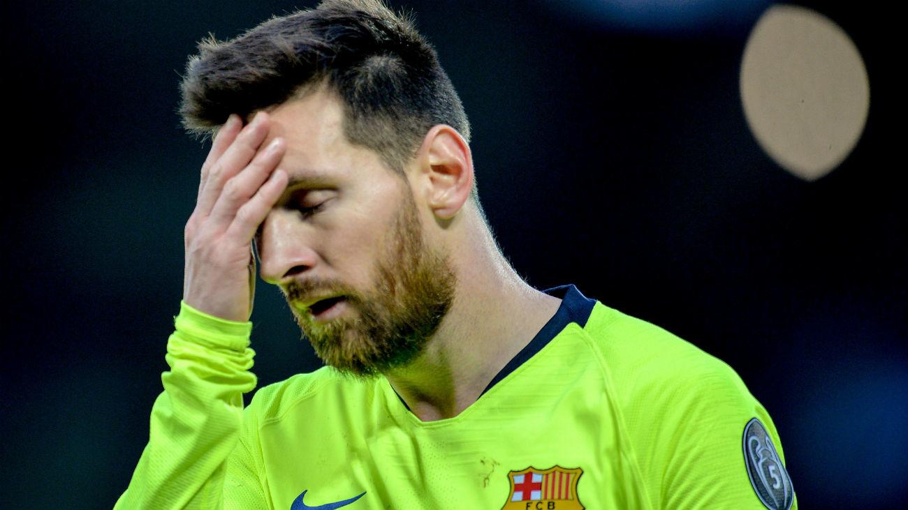 4-0. El Barça, eliminado por el Liverpool en otro fracaso histórico