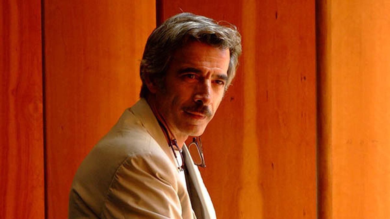 """Imanol Arias vuelve al teatro: """"Tengo mucho que aprender"""""""